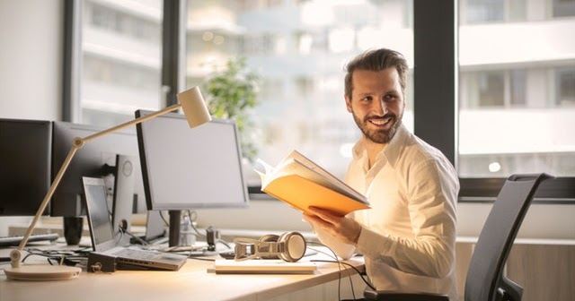 Healthy Lifestyle Tips For Office Workers Who Sit All Day